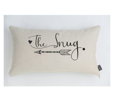 The Snug cushion