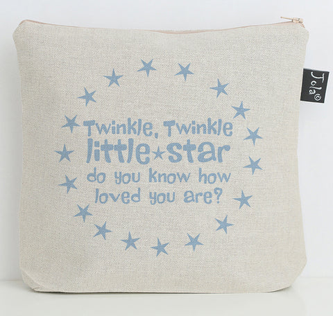 Twinkle Little Star Nappy Bag