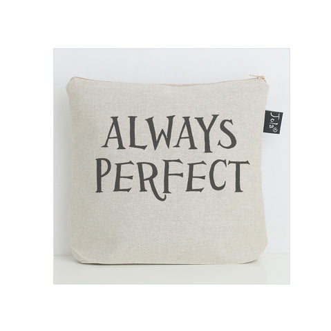 Always Perfect Wash Bag