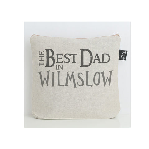 Best Dad City wash bag