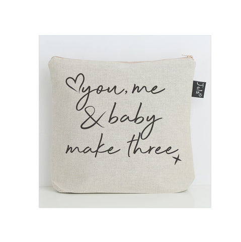 You Me and Baby Nappy Bag