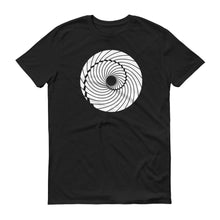 Trippy White Logo T-Shirt