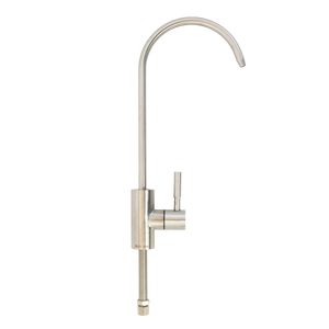 Lead-Free Euro-Style Nickel Faucet