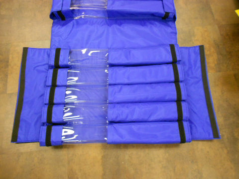 Aerospace Rail Bag
