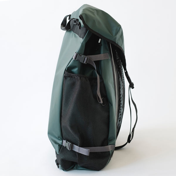 LUSB220GY - Oscar's Mobile Hideout  CHARCOAL GREY