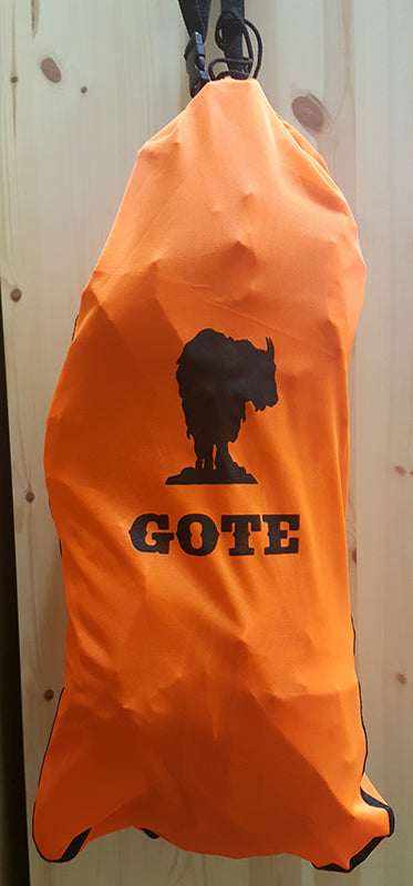 GOTE Bone-Out Game Bag