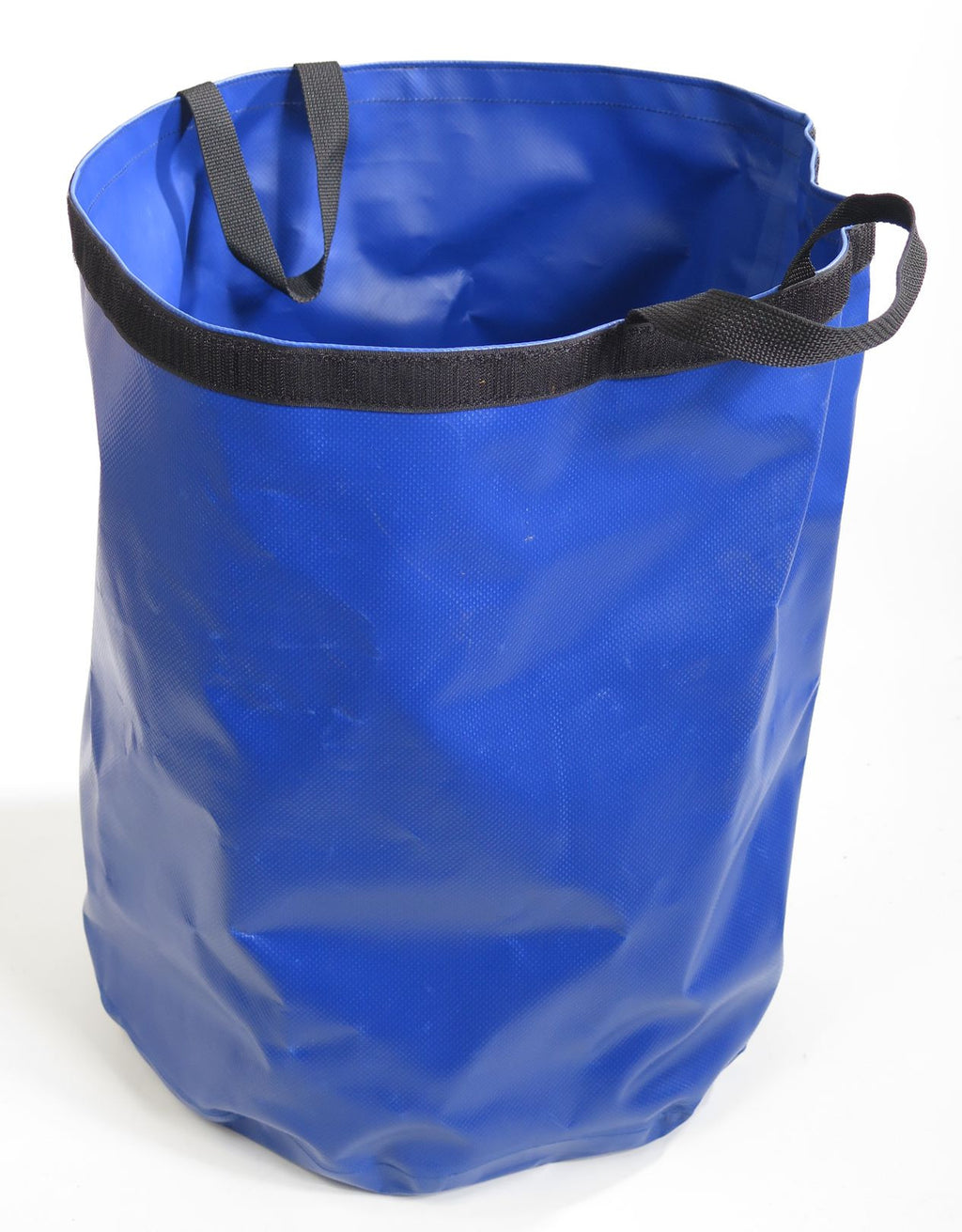 "LUSB006HD Canvas Lift Bucket, 200# Load, 16"" dia x 20"" tall"