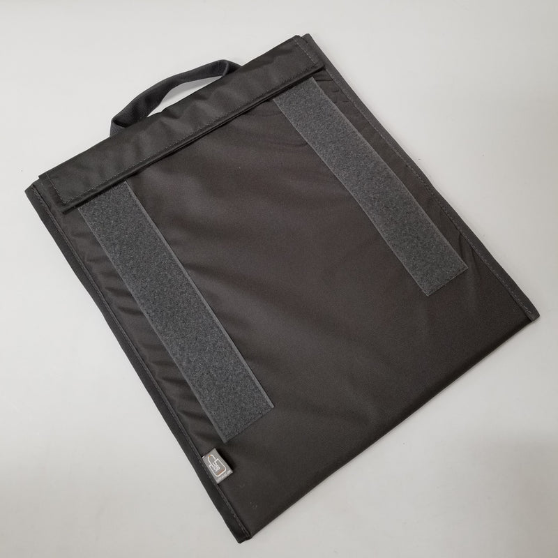 LUSB162 Laptop Insert Sleeve for Black Flag Backpack, 14.5x13.25