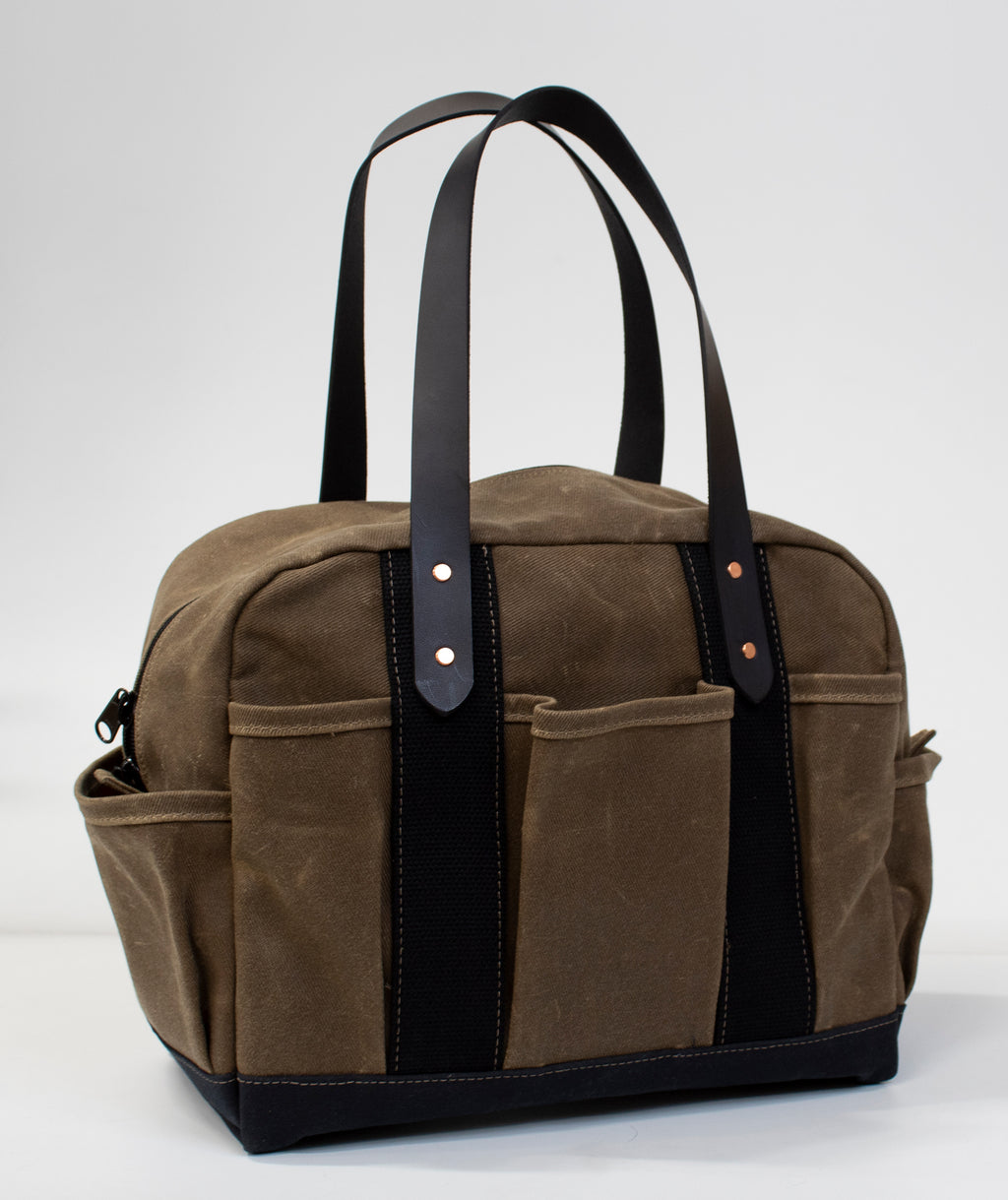 LUSB169 Journeyman Tool Bag