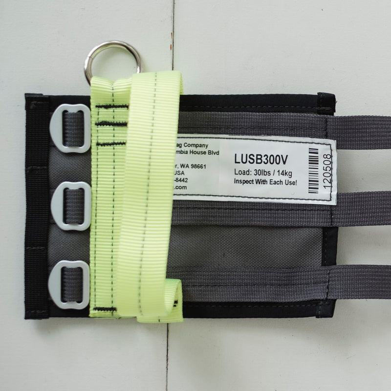 LUSB300V  ITH Tether Wrap