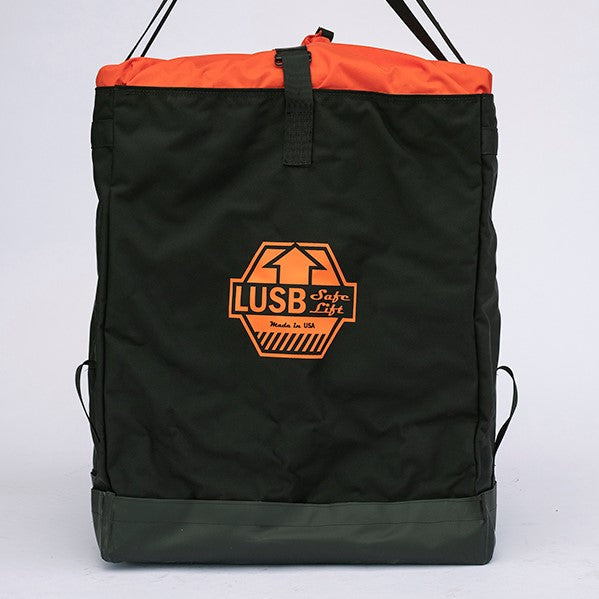 LUSB500R 500 Series Lift Bag, 500#, 30x24x24