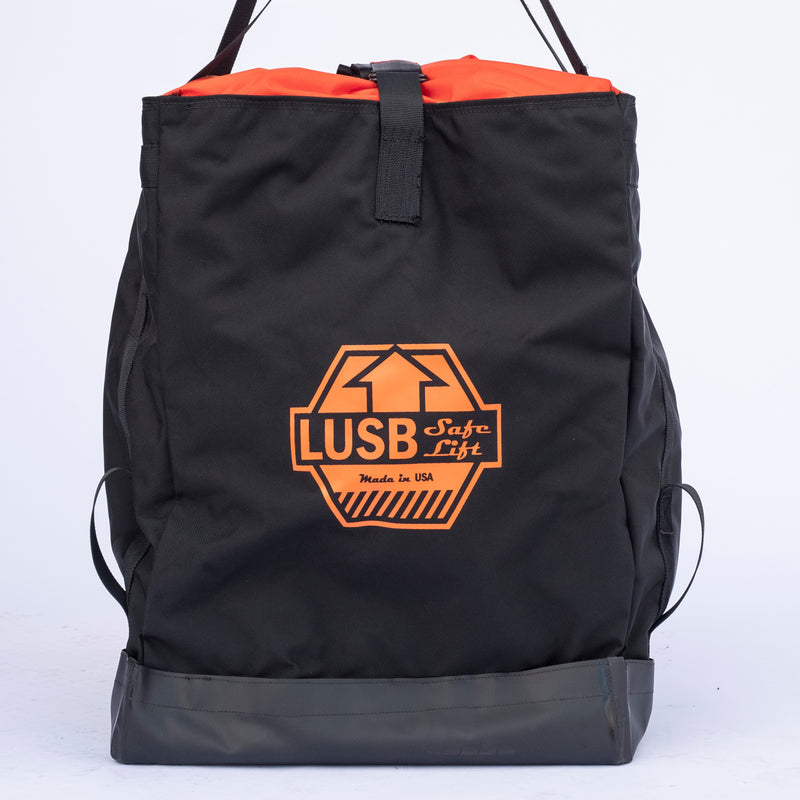 LUSB501R 500 Series Lift Bag, 500#, 28x20x20