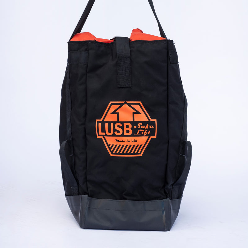 LUSB503R 500 Series Lift Bag, 250#, 26x18x12