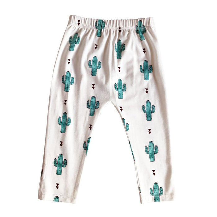 Cactus Kid Leggings