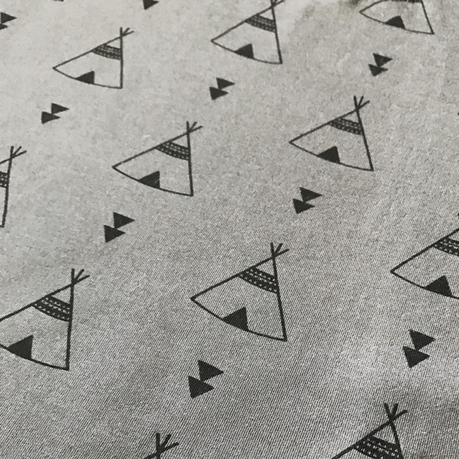 Teepee Tribe Leggings