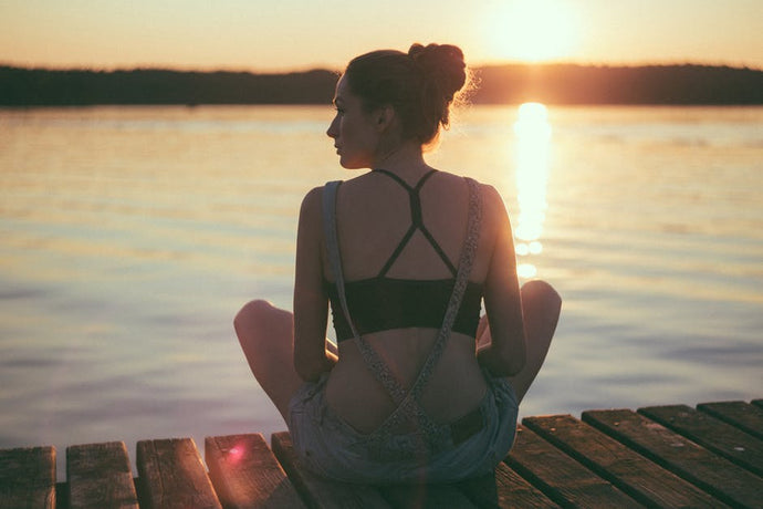 Part 1: How Meditation Can Improve Your Quality of Life