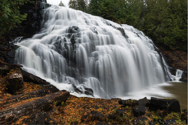 Explorer's Guide to the 10 Best Waterfalls in Minnesota