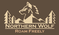Northern Wolf Apparel