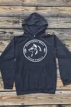 Campfire Hoodie - Timber Grey