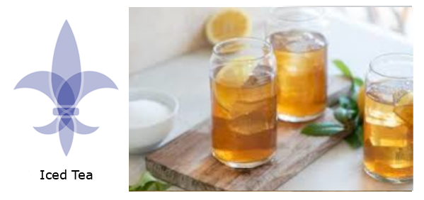 Iced Tea 12 oz