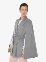 Ellsworth & Ivey Shawl Cape
