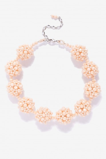 ROLLER RABBIT - SEVILLA TIERED BALL NECKLACE
