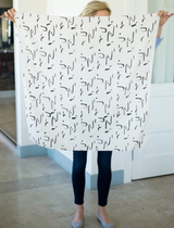 LIBRARY BY LAUREN LAIL - INTO THE BALANCE SCARF