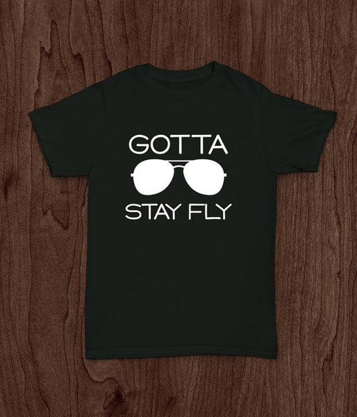 Youth T Shirt Gotta Stay Fly I M Cool Youth T Shirt