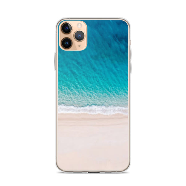 Beach iPhone Case, Fits iPhone 12 models