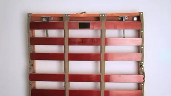 The Bed Idea: From the inventors of the Slatted Bedframe