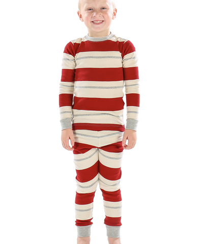 Country Stripe - Kids PJ's