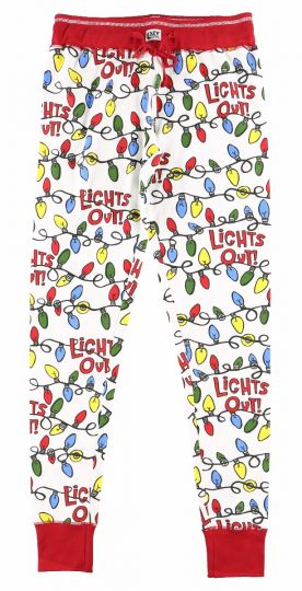 Light's Out Women's PJ Legging