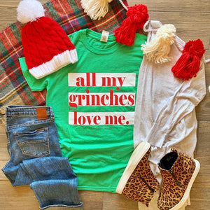 All My Grinches Love Me