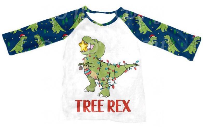Tree Rex Shirt