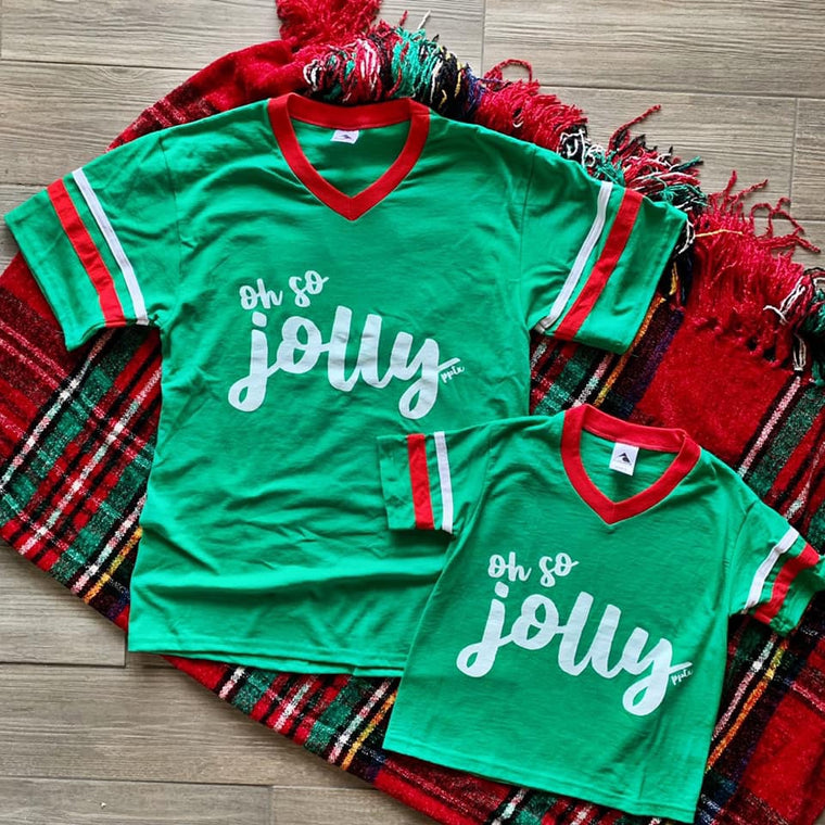 Oh so Jolly - KIDS