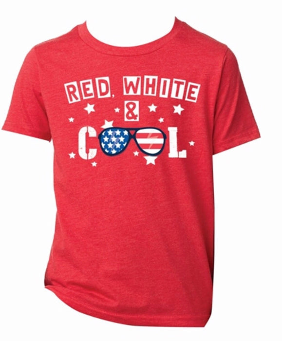 Red White & Cool