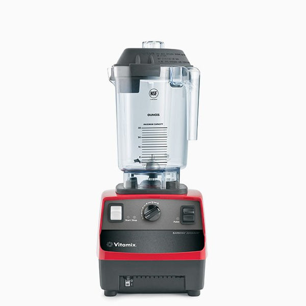 Vitamix BarBoss Advance