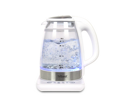 Raw Tea Kettle
