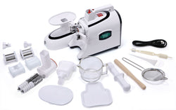 Greenstar Elite Juice Extractor GSE-5000 Plus Special Package