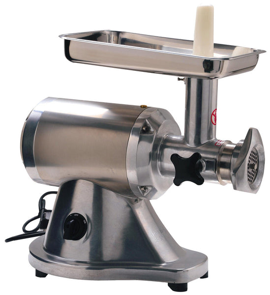Eurodib Commercial Meat Grinder 660 lbs/hr