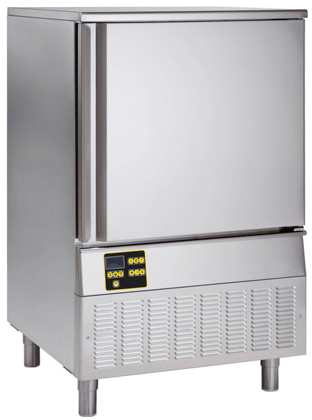 Olis Commercial Blast Chiller OBF084AF, Chilling: 55 lbs Freezing: 35 lbs