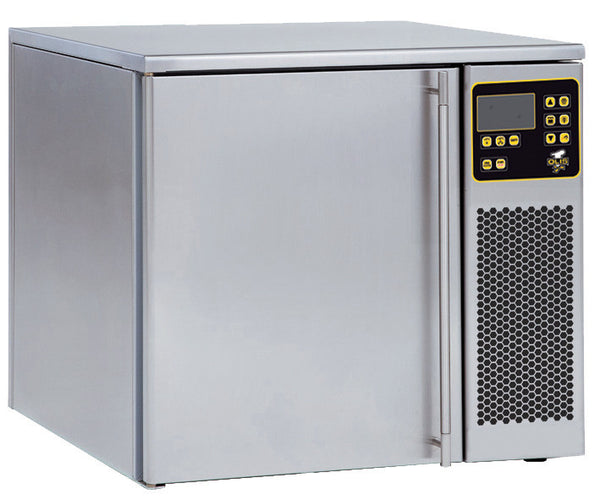 Olis Commercial Blast Chiller OCF031AF, Chilling: 17.6 lbs Freezing: 11 lbs