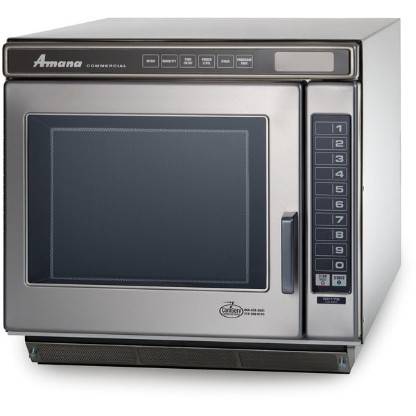 Amana Commercial Microwave Oven #RC17S2