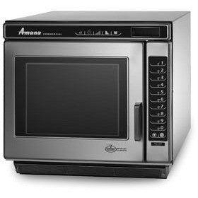 Amana Commercial Microwave Oven #RC22S2