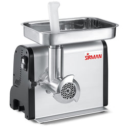 Sirman Commercial Meat Grinder 187 lbs/hr
