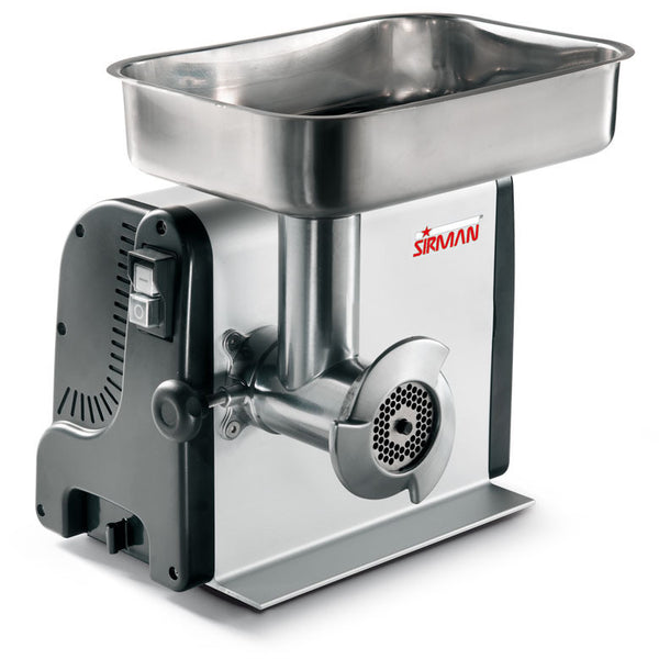 Sirman Commercial Meat Grinder 154 lbs/hr