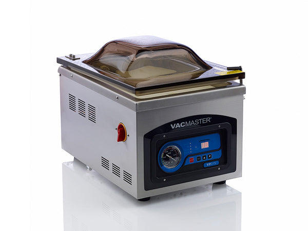 VacMaster VP215 Best Selling Commercial Chamber Vacuum Sealer