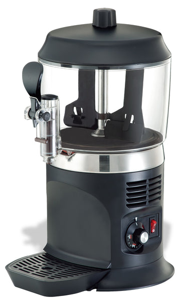Hot Beverage / Topping Dispenser
