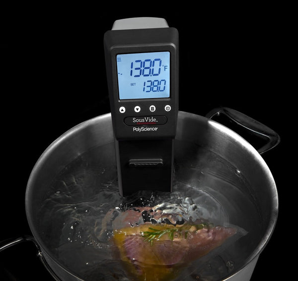 Sous-Vide Chef Series Thermal Circulator