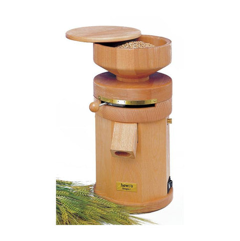 Tribest Octagon Grain Mill